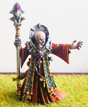 Games Workshop Miniatures commission Painting - - Super
